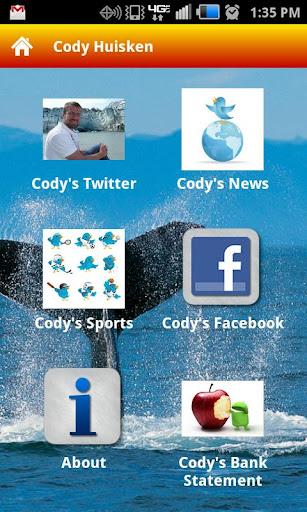 Cody Huisken