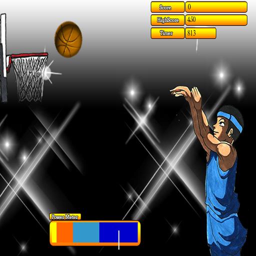バスケットボールのシュート 體育競技 App LOGO-硬是要APP