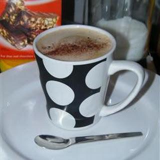 White Chocolate Mocha Coffee Recipes