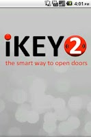 Screenshot of iKEY2