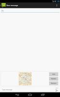 Screenshot of MetroMaps France