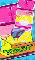 Screenshot of Froyo Maker