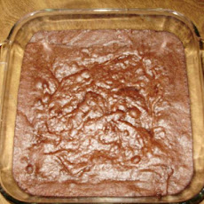 Ww Cocoa Brownies