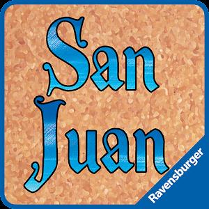 Cover art San Juan