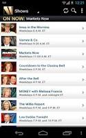 Screenshot of FOX Business