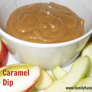 Caramel Apple Dip Sweetened Condensed Milk Recipes