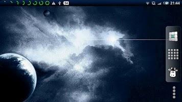 Screenshot of Wifi State+