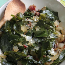 How to Cook Collards