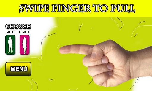 Finger Pull Lite
