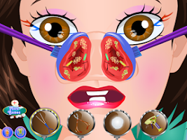 Screenshot of Headache Pain Doctor