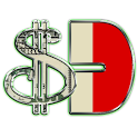 Cash Money Magnet icon