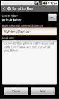 Screenshot of Calltrunk US