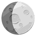 Moon Phases Widget icon