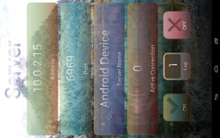 Screenshot of AndTFTP