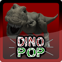 Dino Pop LW Free icon