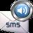 Mi Lector SMS mobile app icon