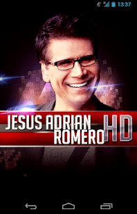 Jesus Adrian Romero HD - screenshot