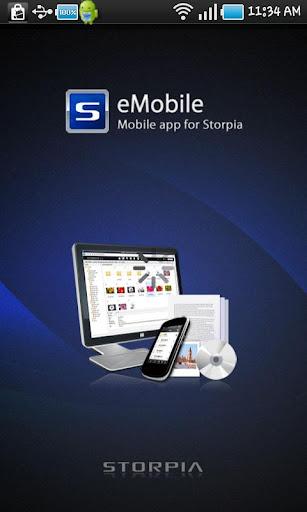 eCloud eMobile