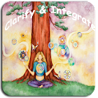 Clarify & Integrate Meditation icon