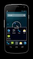 Screenshot of Wyze Launcher