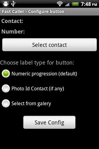 【免費工具App】Fast Caller (no ads)-APP點子