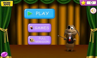 Screenshot of JumpStart Preschool 2 Free