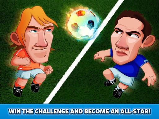 Head Soccer - World Football - screenshot