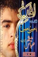 Screenshot of Mesum Abbas
