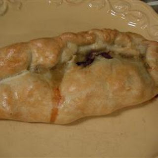Great Grandma Johns' Pasties