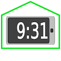 Home Automation Clock icon