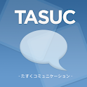 TASUC Communication icon