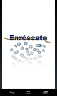Enroscate - screenshot