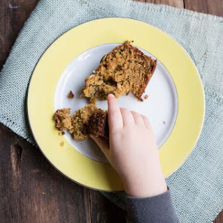 Acorn Squash Bread with Seeds and Nuts
