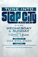 Screenshot of Slap City Radio