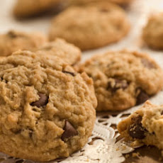 Best Ever Peanut Butter-oatmeal Cookies
