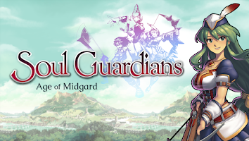 Screenshot of Soul Guardians: Age of Midgard