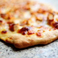One Basic Pizza Crust