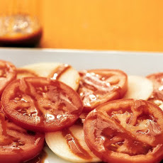 Steakhouse Tomato Salad