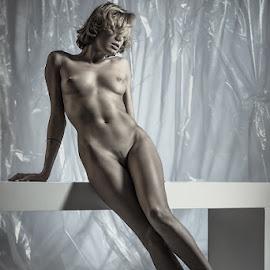 Chucha by Dmitry Laudin - Nudes & Boudoir Artistic Nude