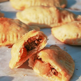 10 Best Meat And Potato Empanadas Recipes