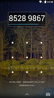 Screenshot of Easy Token (RSA)