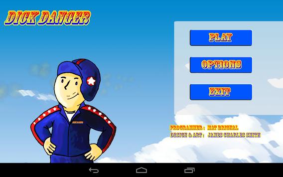 Dick Danger apk screenshot