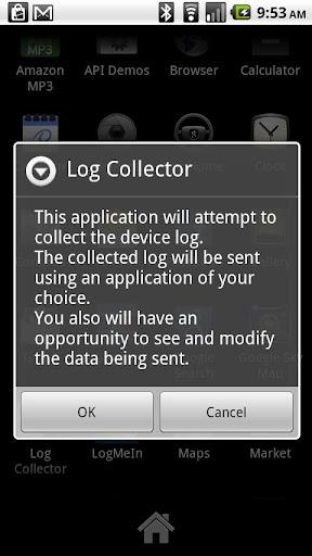 Log Collector