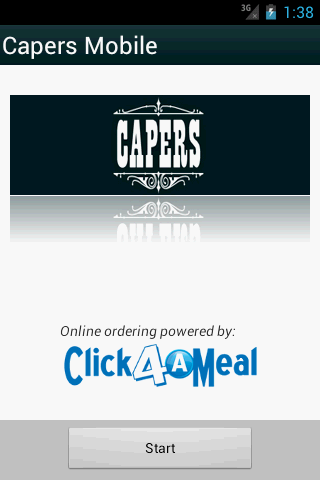 Capers Mobile