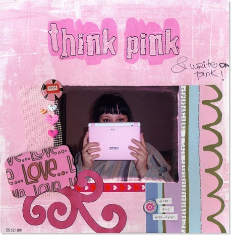 thinkPink