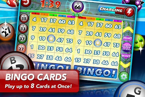 bingo games to play on phone