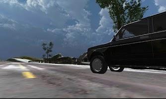 Screenshot of Racing Lada&Volga