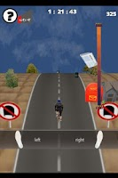 Screenshot of Mr BIKE-MAN