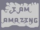 Thumbnail of the map 'IAMAMAZING'