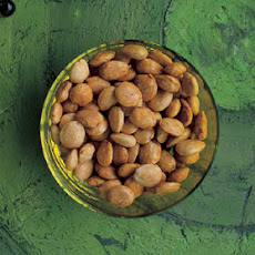 Spiced Marcona Almonds